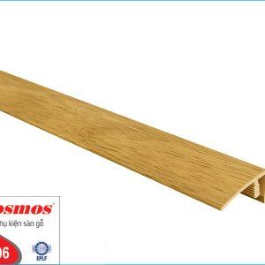 nep san go f206 300x300 - Nẹp sàn gỗ F206