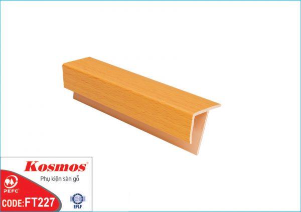 nep san go ft227 600x424 - Nẹp sàn gỗ FT227