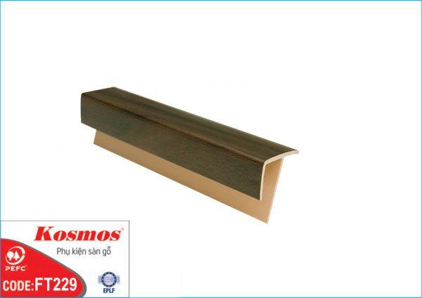 nep san go ft229 600x424 - Nẹp sàn gỗ FT229