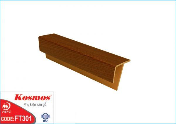 nep san go ft301 600x424 - Nẹp sàn gỗ FT301