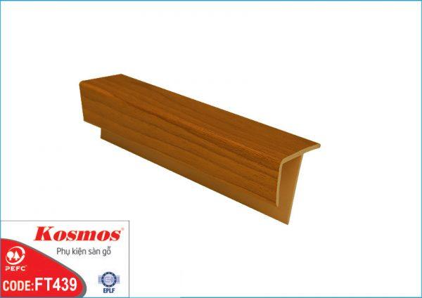 nep san go ft439 600x424 - Nẹp sàn gỗ FT439