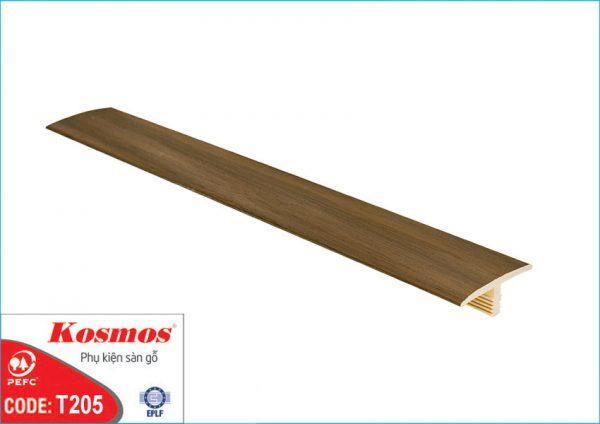 nep san go t205 600x424 - Nẹp sàn gỗ T205