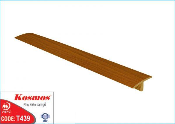 nep san go t439 600x424 - Nẹp sàn gỗ T439