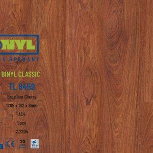 san go binyl 8459 duc 300x300 - SÀN GỖ BIONYL PRO 8459 8mm