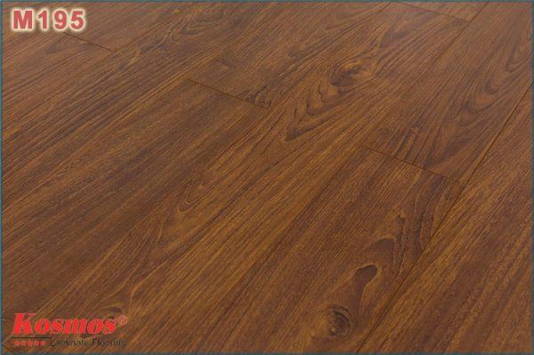 san go kosmos new m 195 600x399 - Sàn gỗ Kosmos M195 8mm