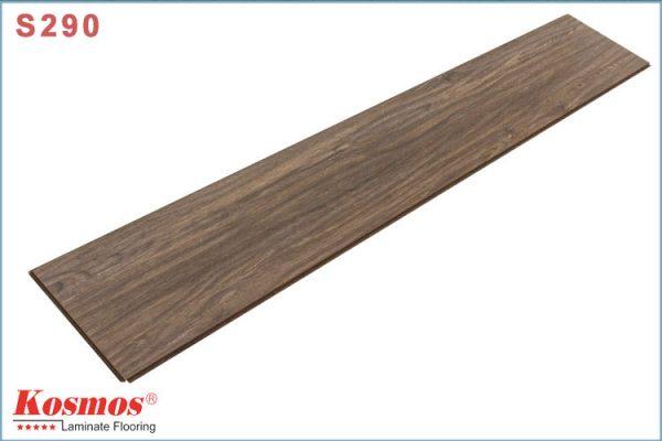 san go kosmos new s 290 1 600x400 - Sàn gỗ Kosmos S290 8mm