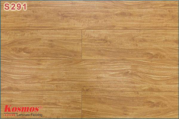 san go kosmos new s 291 1 600x399 - Sàn gỗ Kosmos S291 8mm