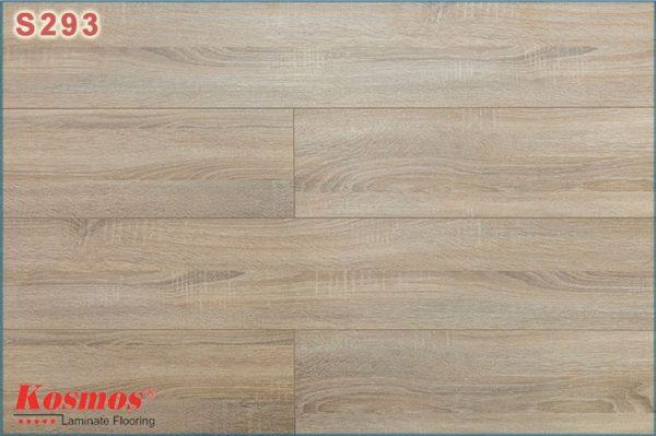 san go kosmos new s 293 1 600x399 - Sàn gỗ Kosmos S293 8mm