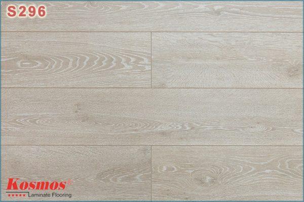 san go kosmos new s 296 1 600x399 - Sàn gỗ Kosmos S296 8mm