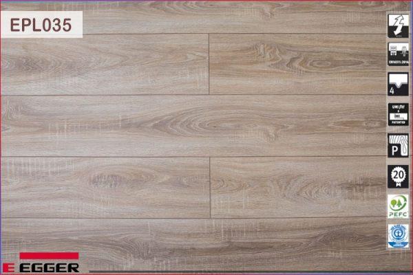 Egger EPL 035 600x400 - Sàn gỗ Egger EPL 035