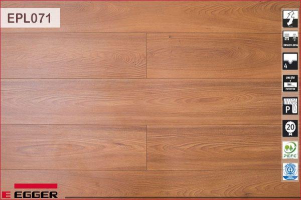 Egger EPL 071 600x400 - Sàn gỗ Egger EPL 071