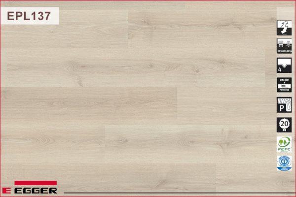 Egger EPL 137 600x400 - Sàn gỗ Egger EPL 137