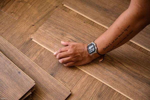 gia san go cao cap 3 - Báo giá sàn gỗ cao cấp [Cập nhật mới nhất 2021]