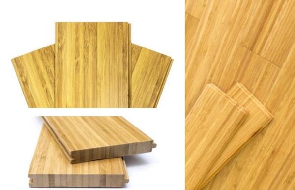 Sàn gỗ tre ngày càng được ưa chuộng tại thị trường Việt Nam