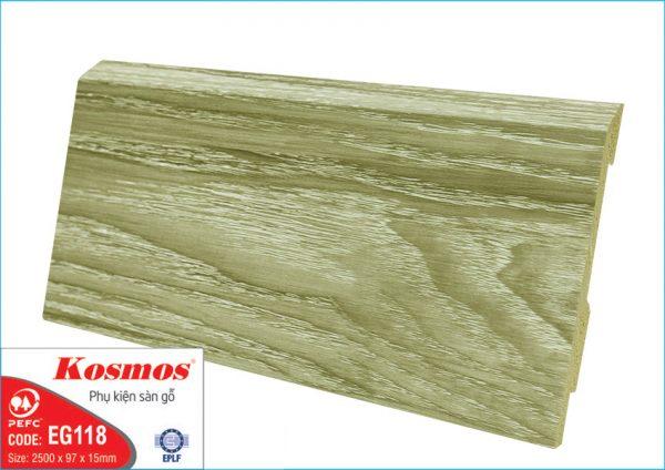 len san go eg 118 600x424 - Len sàn gỗ EG118