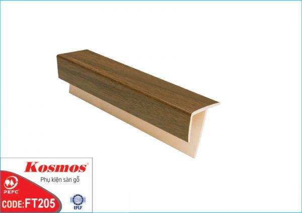 nep san go ft205 600x424 - Nẹp sàn gỗ FT205