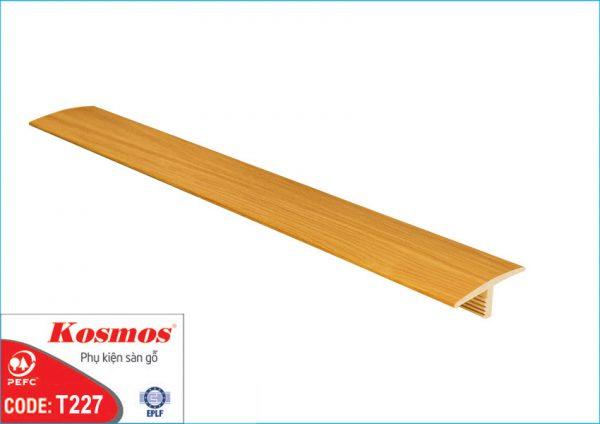 nep san go t227 600x424 - Nẹp sàn gỗ T227