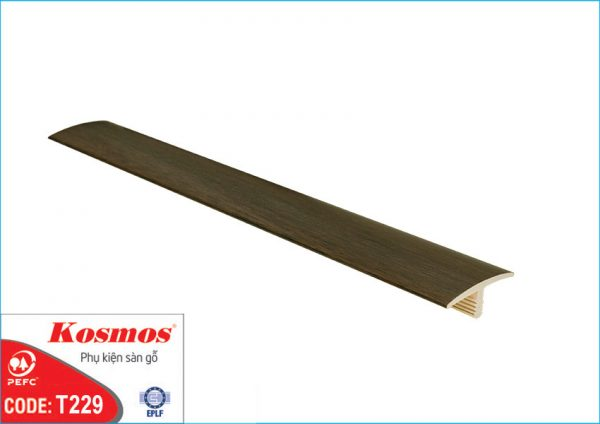 nep san go t229 600x424 - Nẹp sàn gỗ T229