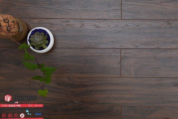 FLI 908 3 600x400 - Sàn gỗ Fortune 908 12mm