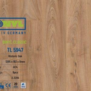 san go binyl 5947 duc 300x300 - SÀN GỖ BIONYL PRO 5947 8mm