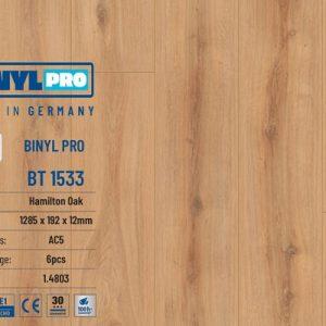 san go binyl pro bt1533 duc 300x300 - SÀN GỖ BIONYL PRO 1533 12mm