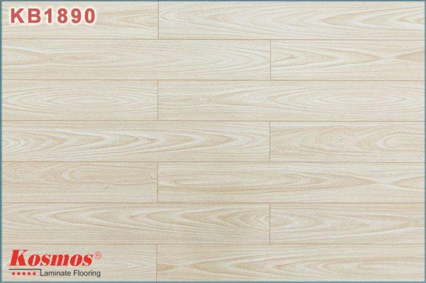 san go kosmos new kb 1890 600x399 - Sàn gỗ Kosmos 1890 12mm