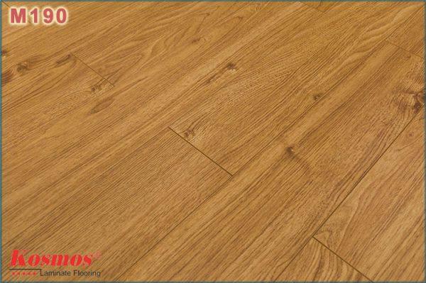 san go kosmos new m 190 600x399 - Sàn gỗ Kosmos M190 8mm