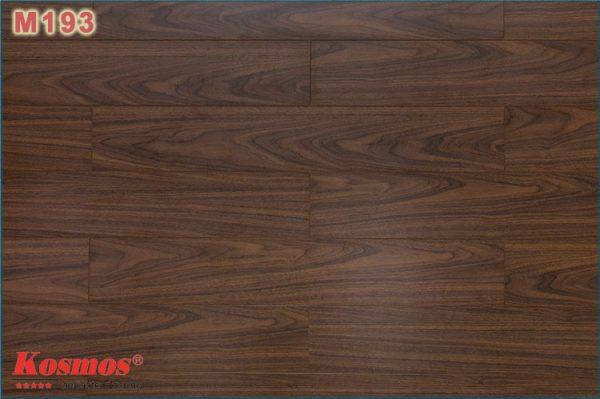 san go kosmos new m 193 1 600x399 - Sàn gỗ Kosmos M193 8mm