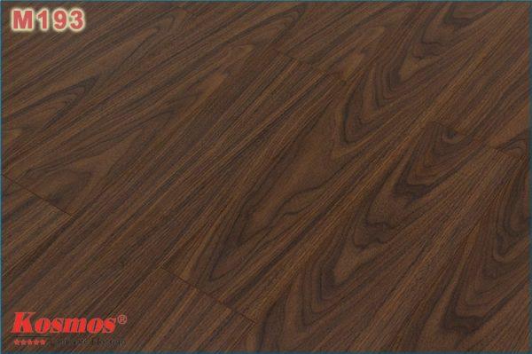 san go kosmos new m 193 600x399 - Sàn gỗ Kosmos M193 8mm
