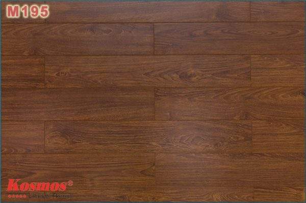 san go kosmos new m 195 1 600x399 - Sàn gỗ Kosmos M195 8mm