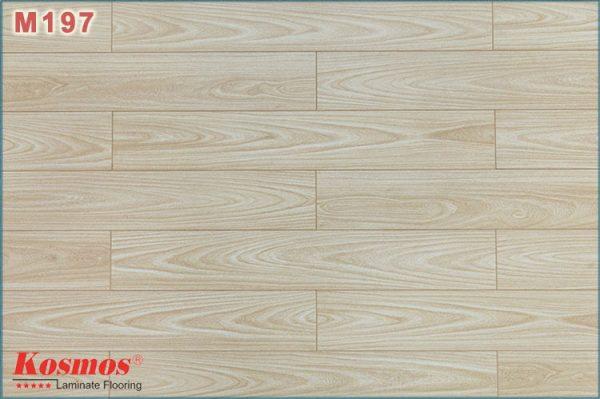 san go kosmos new m 197 1 600x399 - Sàn gỗ Kosmos M197 8mm