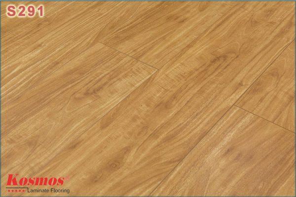 san go kosmos new s 291 600x399 - Sàn gỗ Kosmos S291 8mm