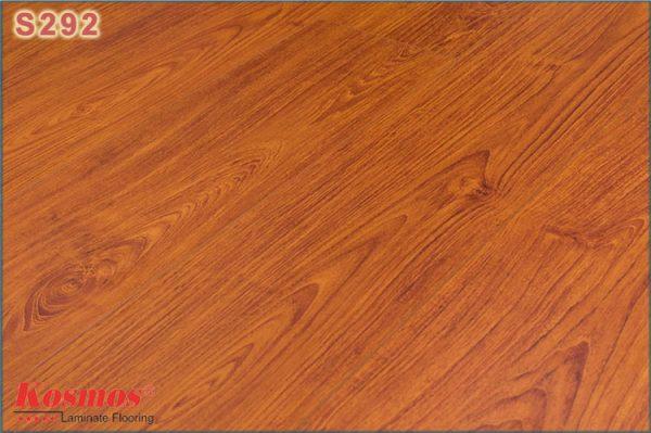 san go kosmos new s 292 600x399 - Sàn gỗ Kosmos S292 8mm