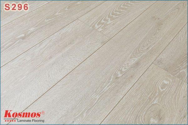san go kosmos new s 296 600x399 - Sàn gỗ Kosmos S296 8mm