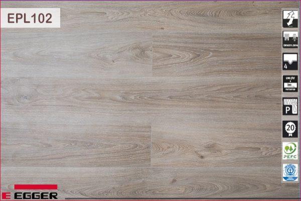 Egger EPL 102 600x400 - Sàn gỗ Egger EPL 102