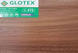 Sàn nhựa GLOTEX 473 - Sàn nhựa GLOTEX 473 4mm