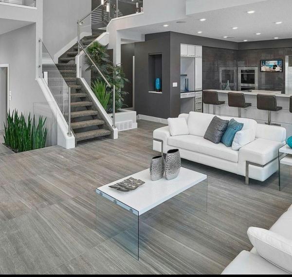 5 Bí quyết thiết kế nội thất với sàn gỗ công nghiệp cao cấp