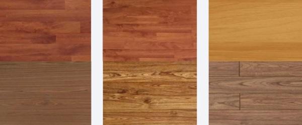 Một số mẫu sàn gỗ công nghiệp Thaixin đẹp, được ưa chuộng trên thị trường hiện nay
